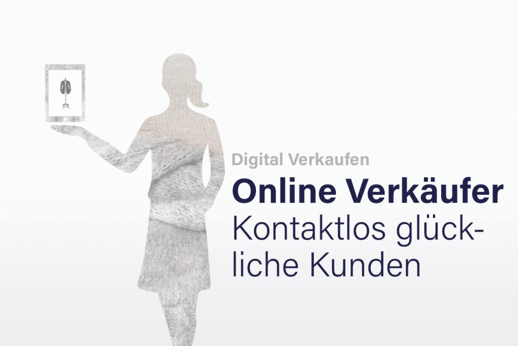 Digital-Verkaufen