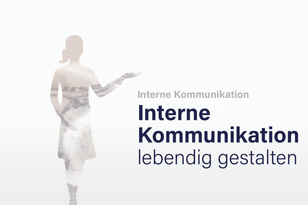 Interne-Kommunikation