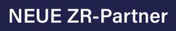 NEUE ZR-Partner